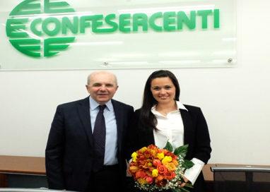Confesercenti Parma: nuovo gruppo dirigenziale e una Presidente donna