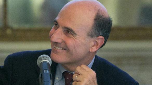 Paolo Scarpa è il candidato sindaco del centrosinistra