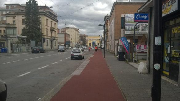 Mobilità sostenibile, in arrivo altri 27 chilometri di piste ciclabili in Regione