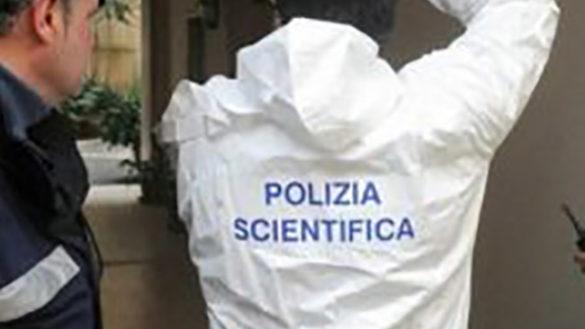Via Repubblica, 51enne trovato morto in casa