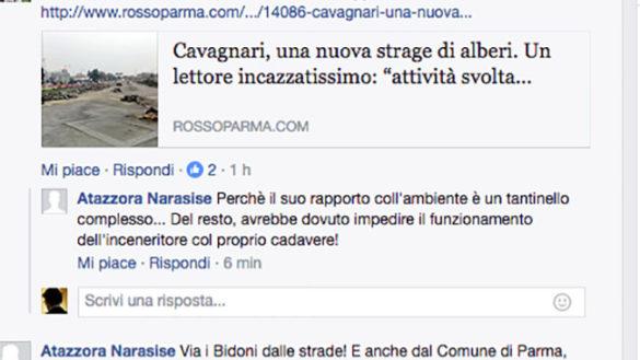 """Pizzarotti ammette: """"Sì, ho cancellato il post, ed ecco perchè"""""""