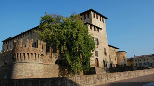 La Rocca Sanvitale di Fontanellato cresce: 49.045 biglietti staccati nel 2016