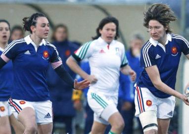 Rugby, il 6 Nazioni Femminile scende in campo a Parma
