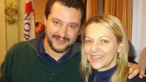 Lega Nord tira dritto: la candidata sarà Laura Cavandoli