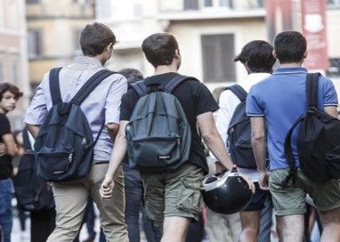 """""""Voce agli studenti"""" i giovani parmigiani chiedono il loro spazio"""