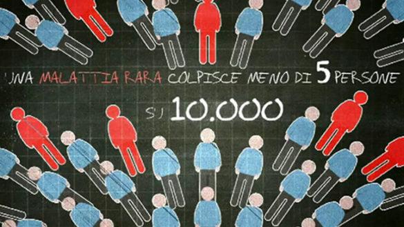 Giornata malattie rare: oltre 20mila persone colpite in regione