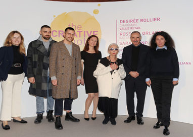 Fidenza Village, presentata la seconda edizione di The Creative Spot