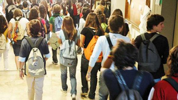 Scuole superiori, in estate lavori in 18 complessi della provincia