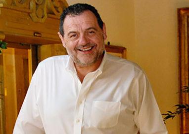 Lo chef Vissani in visita alle cantine di Spigaroli. VIDEO