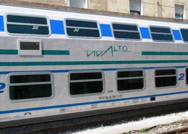 Trenitalia Regionale E-R: completata la flotta dei nuovi treni Vivalto