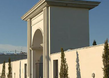 Il dirittura d'arrivo a Valera l'area speciale per sepoltura musulmani