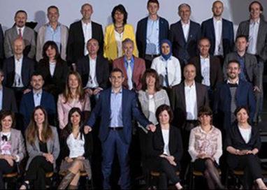 Effetto Parma: presentata la squadra per le elezioni di giugno