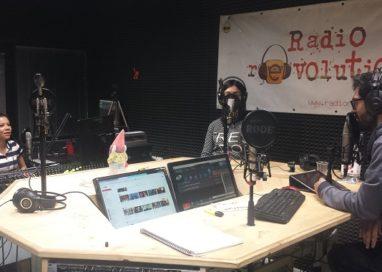 PARMA YOUNG. RadiorEvolution, l'informazione passa dalle idee