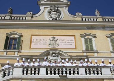 ALMA: Corso Superiore di Cucina Italiana, al via la XXXVIII edizione con tre parmigiani