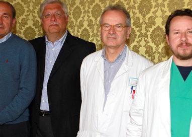Cinque trapianti in due giorni, al Maggiore di Parma attività record