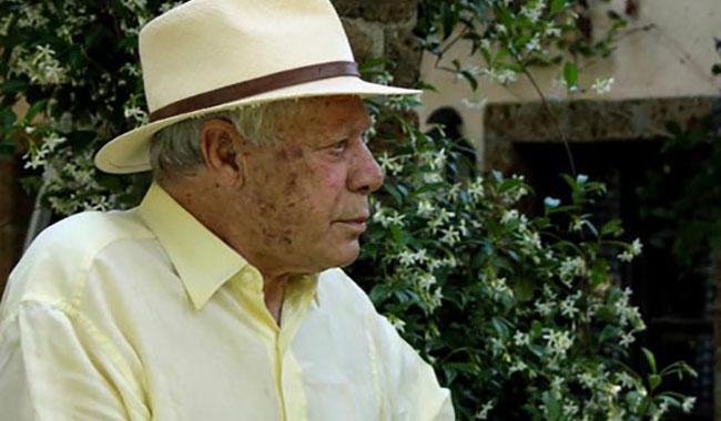 Addio a Enrico Medioli: lo sceneggiatore di Visconti
