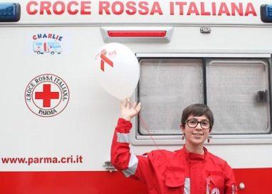 PARMA YOUNG. Ilaria Ferrari e i Giovani della Croce Rossa