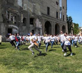 Maratona Parma 2016