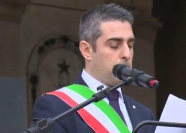 Il discorso del sindaco Pizzarotti per il 25 aprile