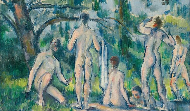 Cézanne e Morandi alla Fondazione Magnani Rocca