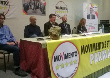 """""""A Parma non partiamo da zero, ma da -10"""". Chi sono i candidati."""