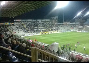 Crollo Parma, 0 a 1 con il Sudtirol: terza sconfitta consecutiva