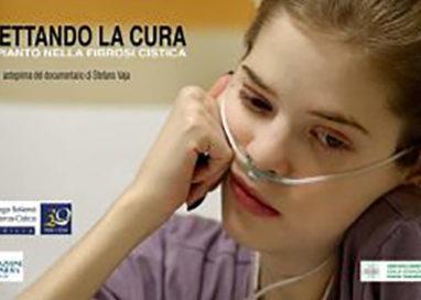A Parma il 27 aprile all'Astra il primo documentario italiano sulla fibrosi cistica