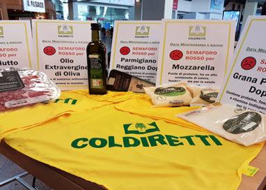 Ceta: riconosciuti solo 12 prodotti su 44 dell'Emilia Romagna
