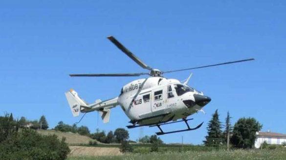 Elicotteri di soccorso, da giugno voleranno anche di notte