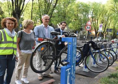 Incentivi alle biciclette: ecco i Bike Lab. Saranno cinque