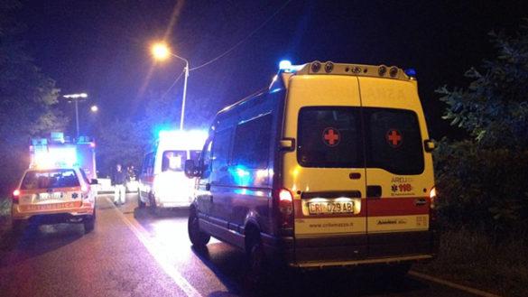 Scontro auto e Vespa: muore ragazzo di Fontevivo di 15 anni