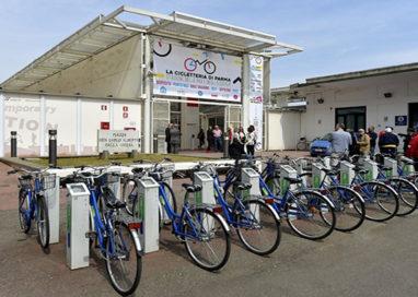 Per gli abbonati regionali Trenitalia sconti sul servizio bike sharing