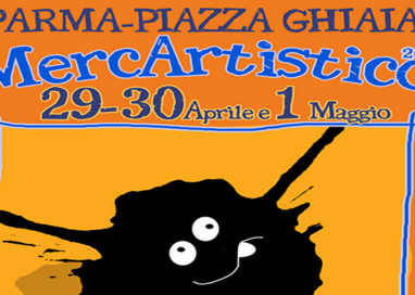 MercArtistico in piazza Ghiaia il prossimo weekend