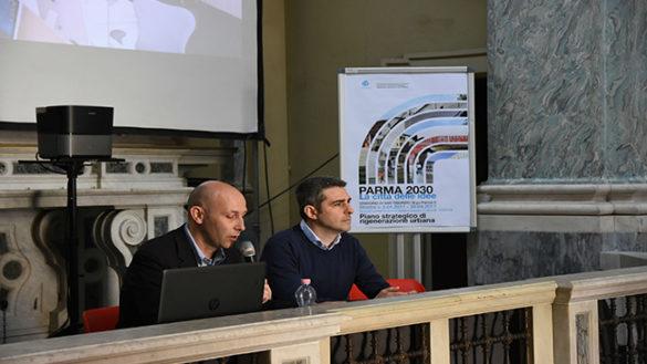 Parma 2030. Presentati i progetti per la città del futuro. VIDEO