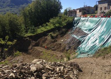 Frane a Tizzano: dalla Regione arrivano 1,2 milioni di euro