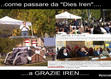 """""""Tre concerti gratuiti il 25 aprile? La prima volta nella storia di Parma"""""""