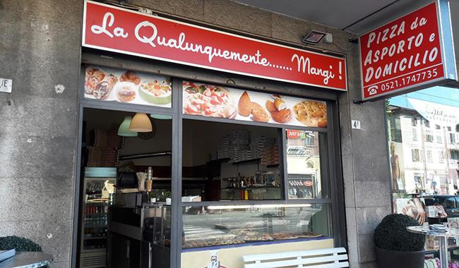 La Qualunquemente…Mangi: Sicilia-Parma fra pizze e arancini