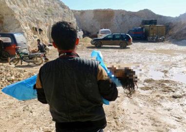 Attacco chimico in Siria: Parma dice NO alle bombe