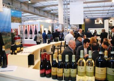 Vinitaly 2017. I Vini di Parma sono stati protagonisti