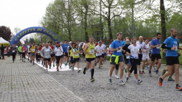 Vivicittà il 9 aprile la corsa più grande del mondo anche a Parma