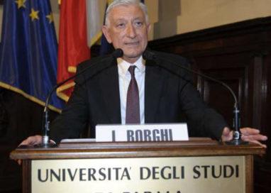 """Borghi si è dimesso: """"Mi ritiro, ma non ho nulla a che fare con l'inchiesta Pasimafi"""""""