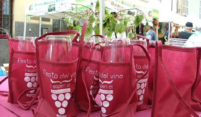 Festa del Vino in via Bixio: nuove cantine, vecchi sapori