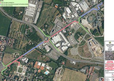 Approvato progetto nuova ciclabile tra via Chiavari e la Sidel