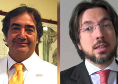 Università: Fanelli e Allegri sospesi a tempo indeterminato