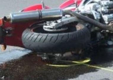 Scontro auto-moto a Madregolo: un ferito grave