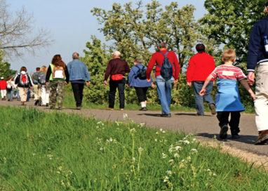 Dal 2 maggio, al via le camminate urbane di PassiOn