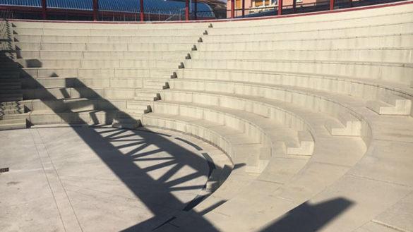 Arriva la prima stagione all'Arena Shakespeare