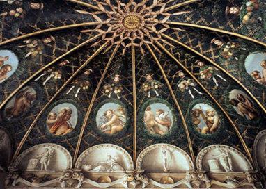 La Camera di San Paolo splende di nuova luce