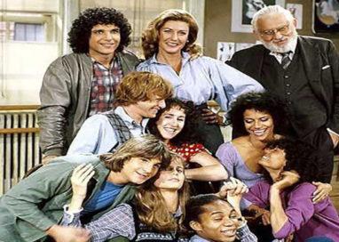 """Sul palco La Fame Reunion del cast di """"Saranno Famosi"""""""