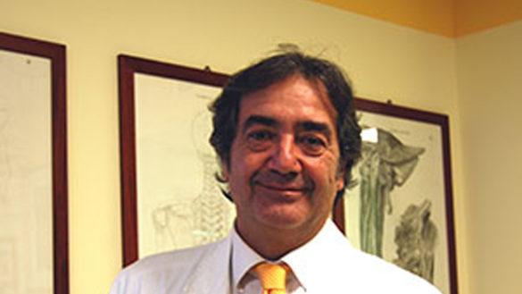 Guido Fanelli ospite al Tg Uno, risponde alle domande degli ascoltatori
